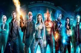 DCs Legends of Tomorrow S03E09